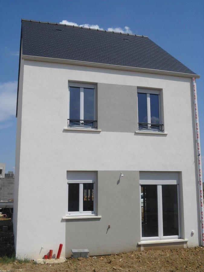 acheter maison 4 pièces 82 m² pontchâteau photo 1