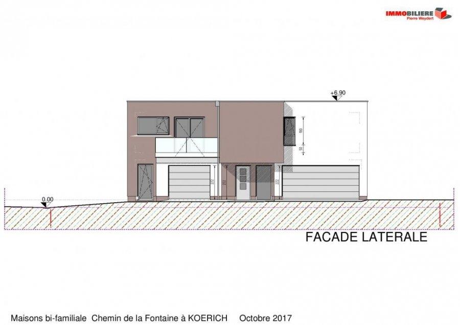 Appartement en vente koerich 126 m 648 105 athome for Acheter un appartement en construction