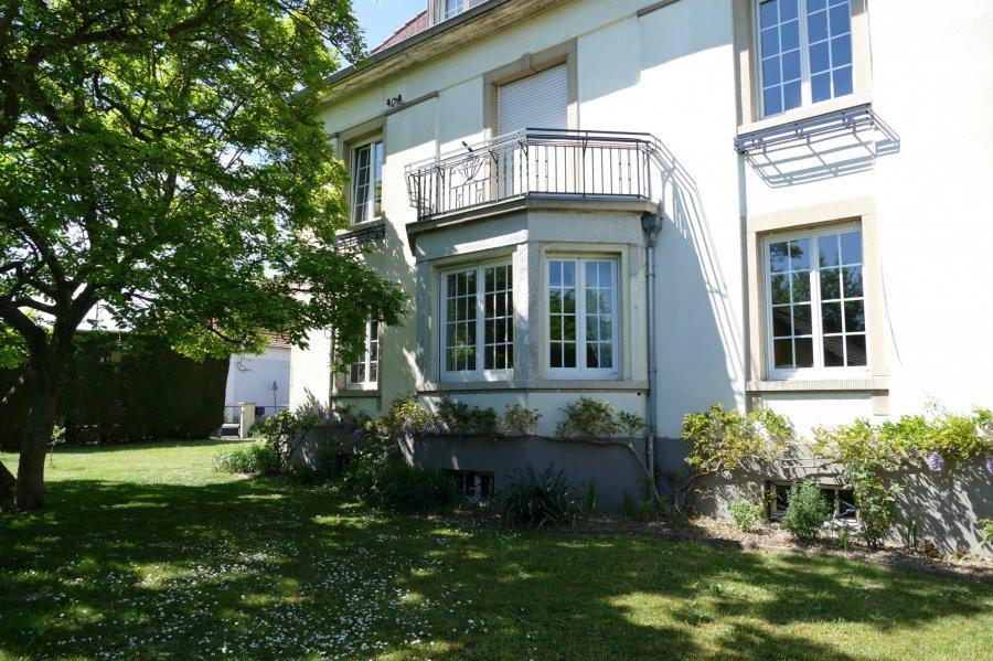 Maison individuelle en vente haguenau 230 m 448 000 for Constructeur maison individuelle finistere nord