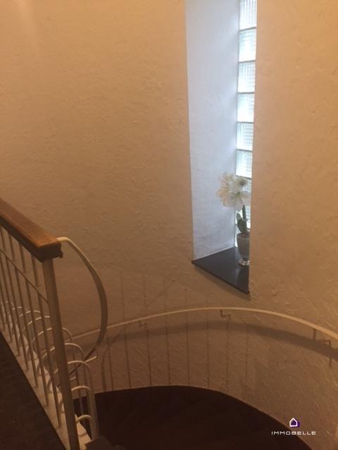 Maison individuelle à louer à Luxembourg-Centre ville