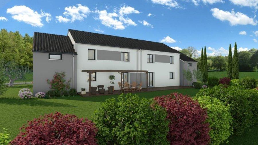 acheter maison individuelle 5 chambres 142 m² wincrange photo 4