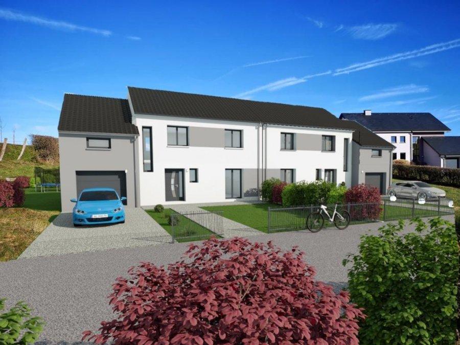 acheter maison individuelle 5 chambres 142 m² wincrange photo 1