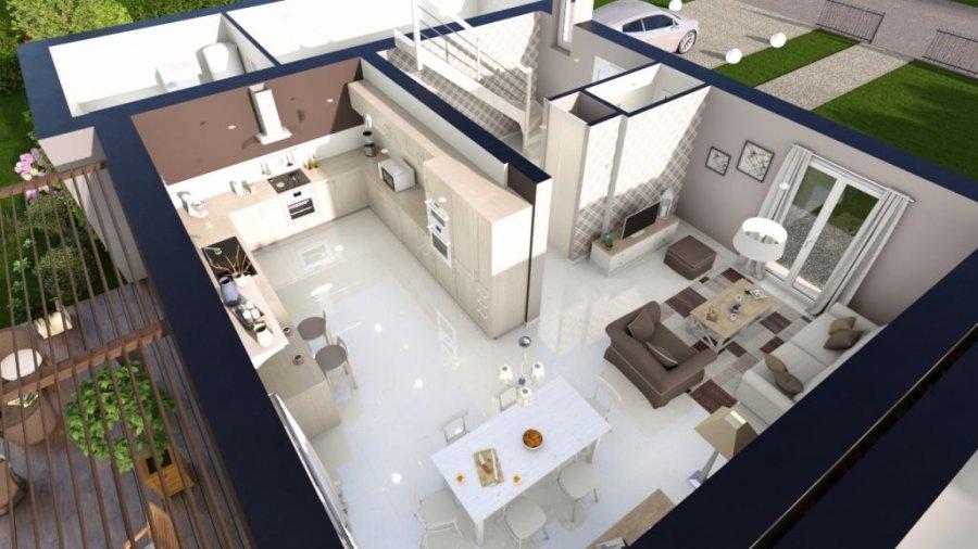 acheter maison individuelle 5 chambres 142 m² wincrange photo 6