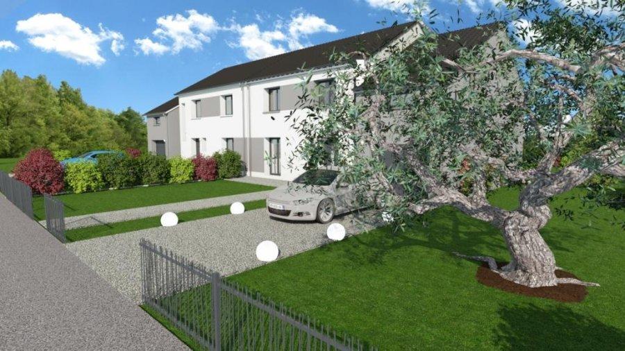 acheter maison individuelle 5 chambres 142 m² wincrange photo 5