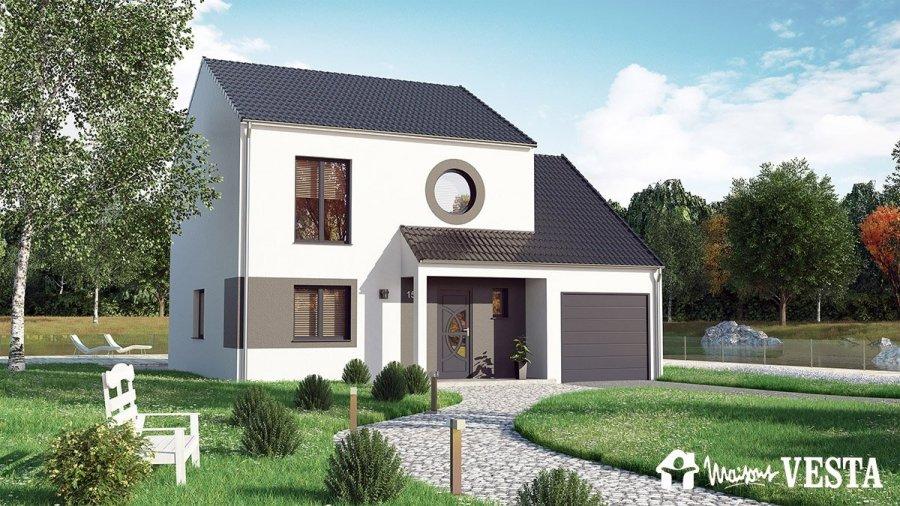 acheter maison 5 pièces 90 m² terville photo 1