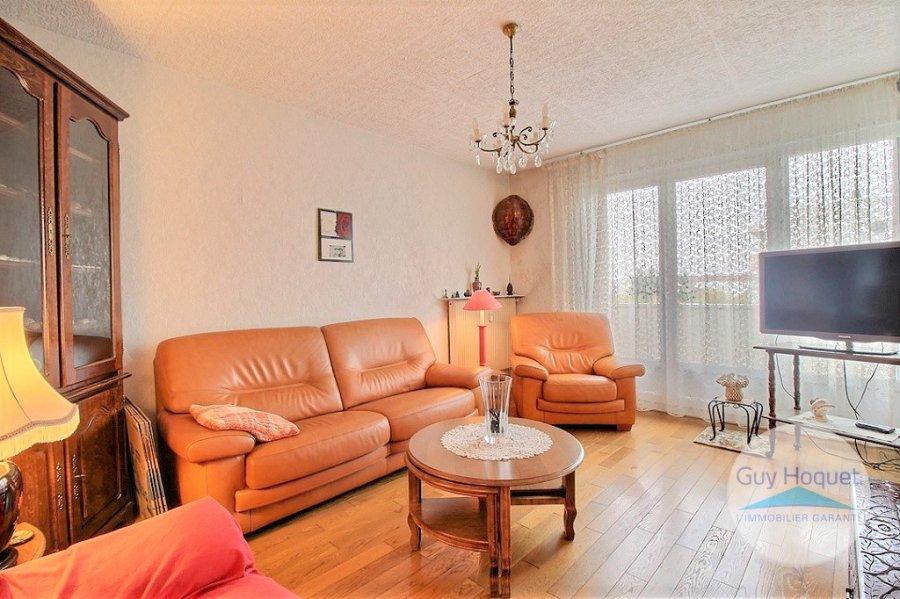 acheter appartement 4 pièces 74.03 m² saint-max photo 2