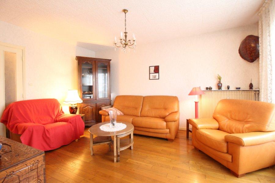 acheter appartement 4 pièces 74.03 m² saint-max photo 1