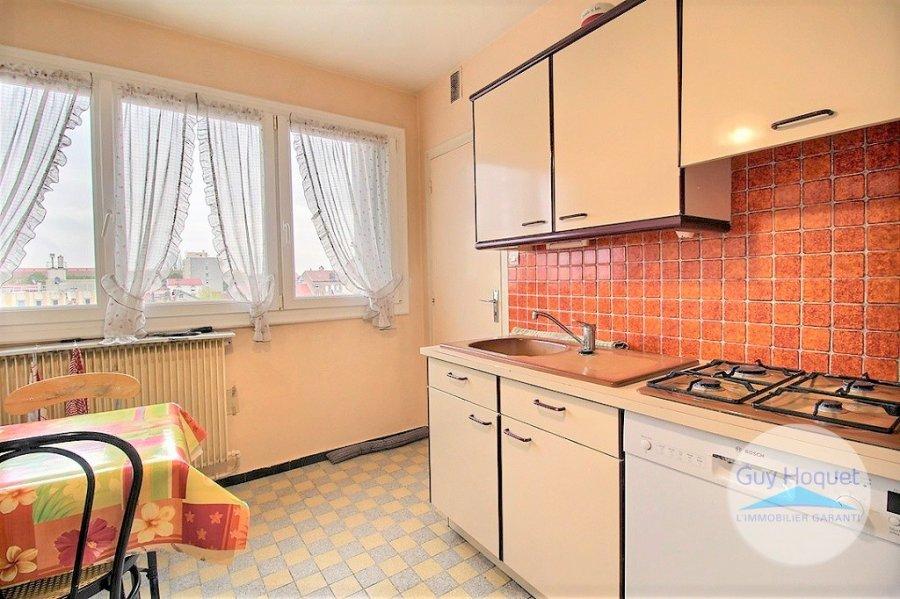 acheter appartement 4 pièces 74.03 m² saint-max photo 4