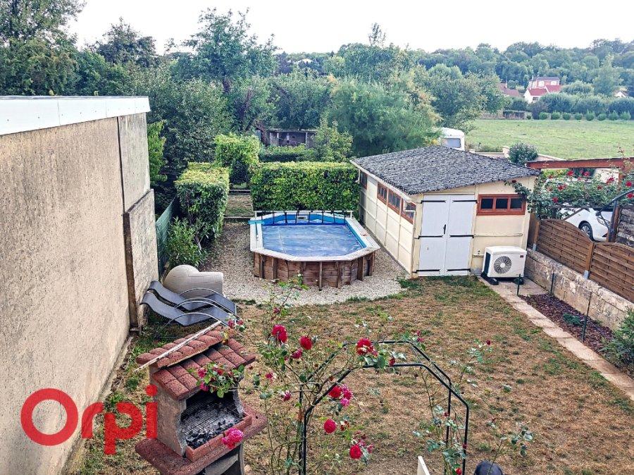acheter maison 7 pièces 152 m² robert-espagne photo 7