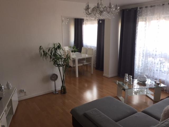 acheter appartement 5 pièces 96 m² tomblaine photo 2