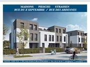 Haus zum Kauf 4 Zimmer in Strassen - Ref. 7250764