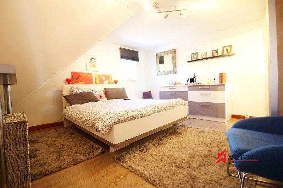 Maison mitoyenne à vendre 4 chambres à Lallange
