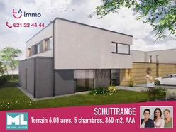 House for sale 5 bedrooms in Schuttrange - Ref. 7074636