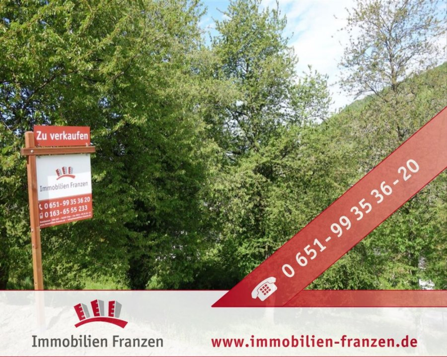 acheter terrain constructible 0 pièce 0 m² waldrach photo 1
