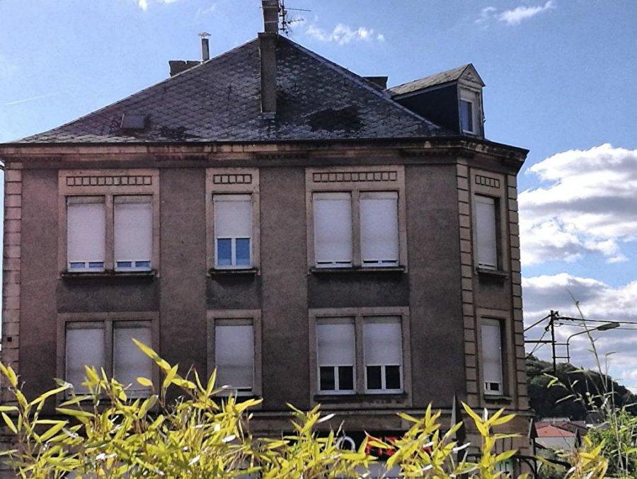 acheter immeuble de rapport 17 pièces 312 m² audun-le-tiche photo 1