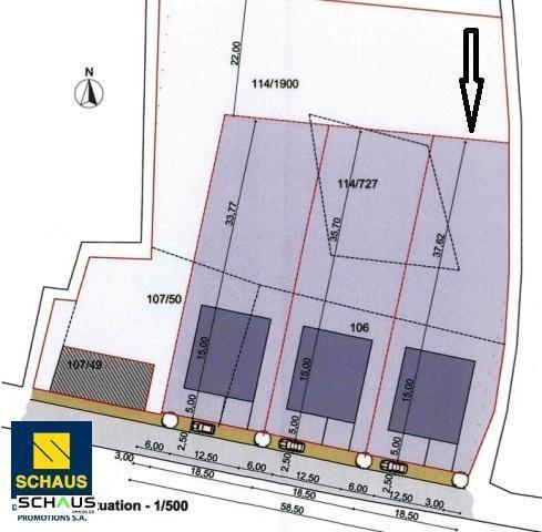 acheter terrain constructible 0 chambre 0 m² kaundorf photo 3