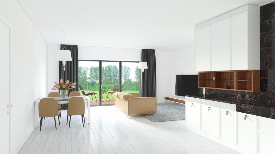 acheter appartement 2 chambres 105.75 m² echternach photo 1