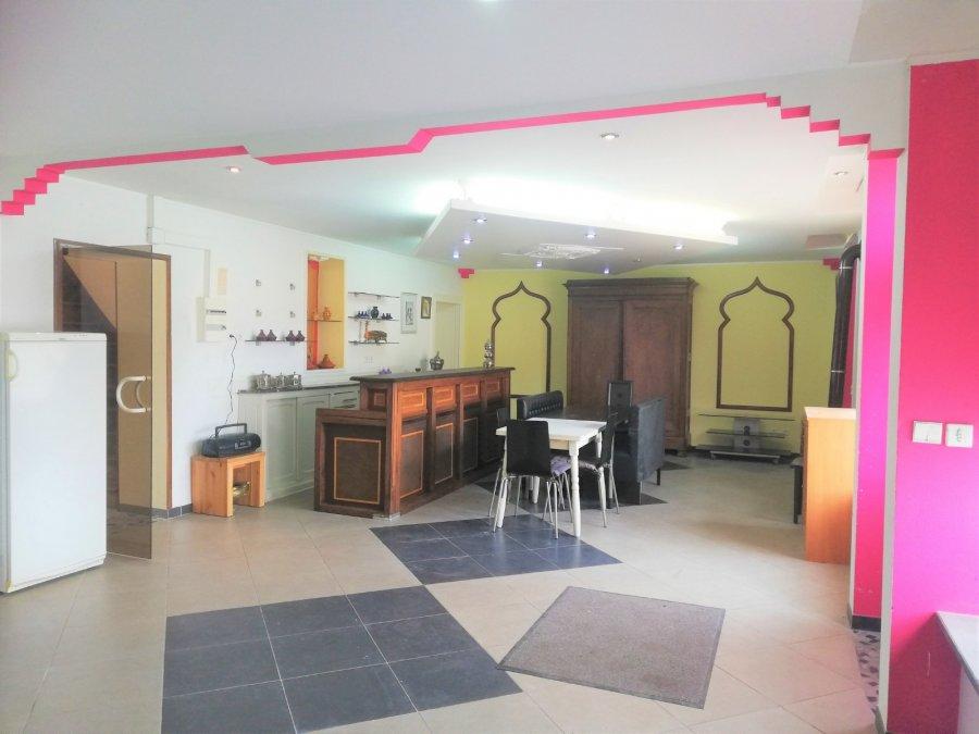 Maison mitoyenne à vendre F9 à Joeuf