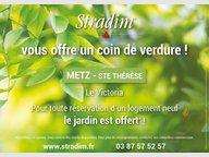 Programme neuf à vendre à Metz - Réf. 6857804