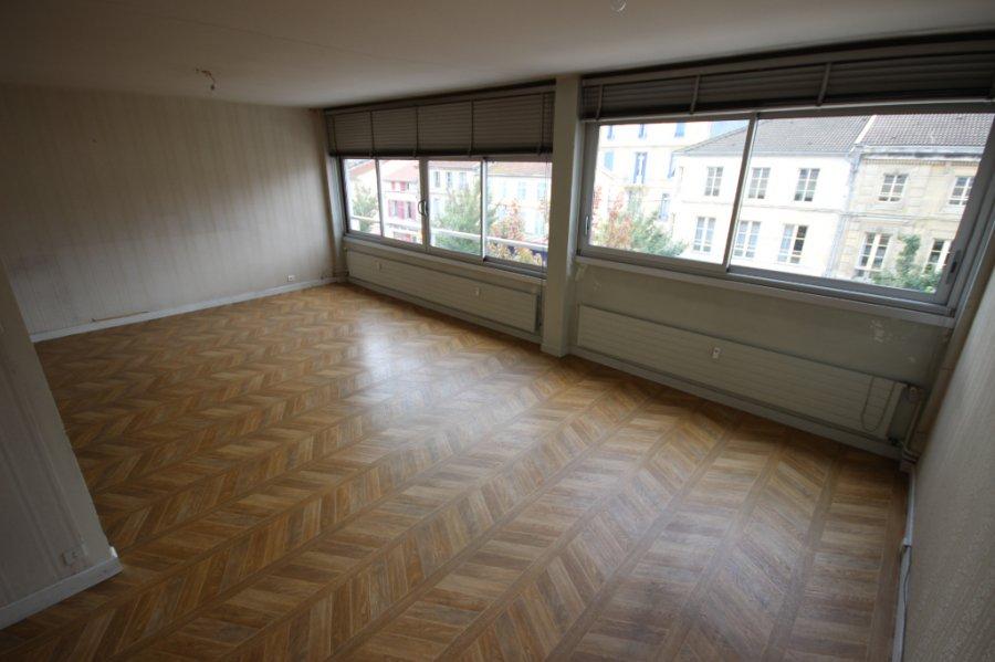 acheter appartement 5 pièces 95 m² bar-le-duc photo 4