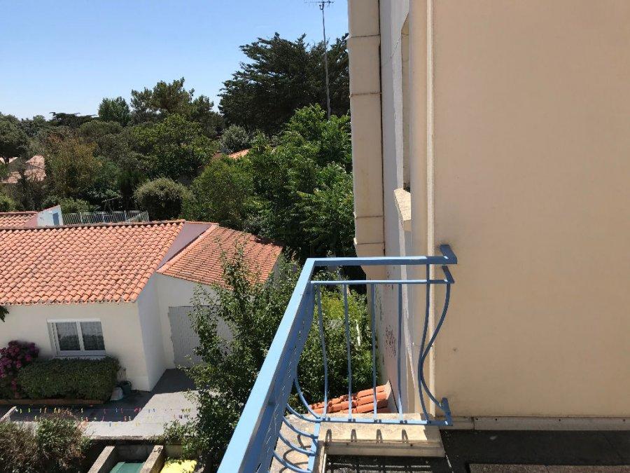 acheter appartement 2 pièces 27.37 m² bretignolles-sur-mer photo 2