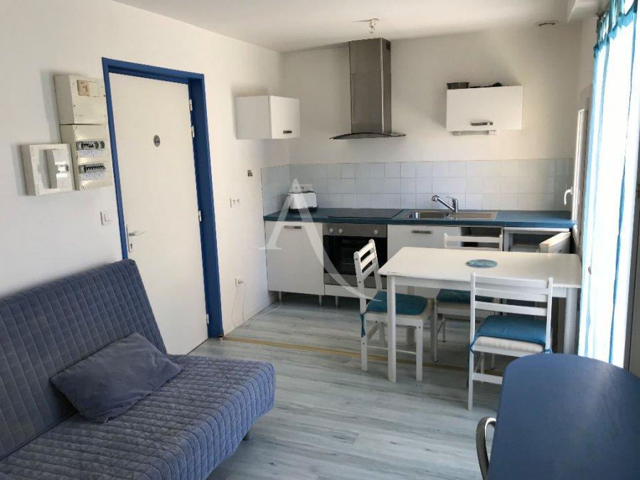 acheter appartement 2 pièces 27.37 m² bretignolles-sur-mer photo 3