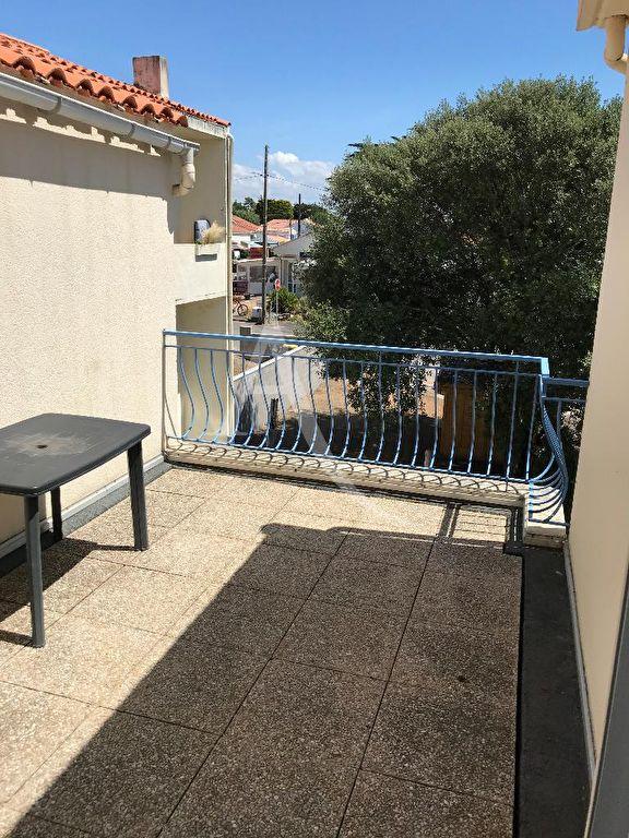 acheter appartement 2 pièces 27.37 m² bretignolles-sur-mer photo 6