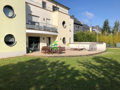 Apartment for sale 2 bedrooms in Luxembourg-Bonnevoie - Ref. 6784332