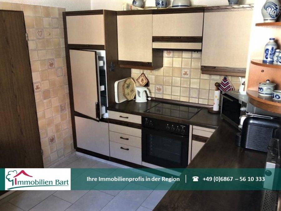 haus kaufen 4 zimmer 157 m² mettlach foto 5