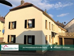 House for sale 4 rooms in Mettlach - Ref. 6858060