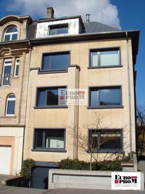 louer appartement 1 chambre 64 m² esch-sur-alzette photo 1