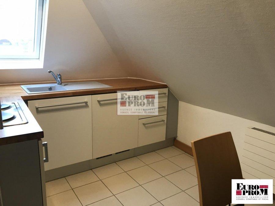 louer appartement 1 chambre 64 m² esch-sur-alzette photo 2