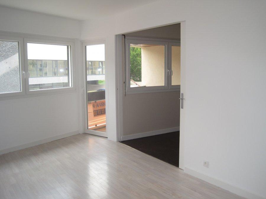 louer appartement 4 pièces 83 m² laxou photo 1