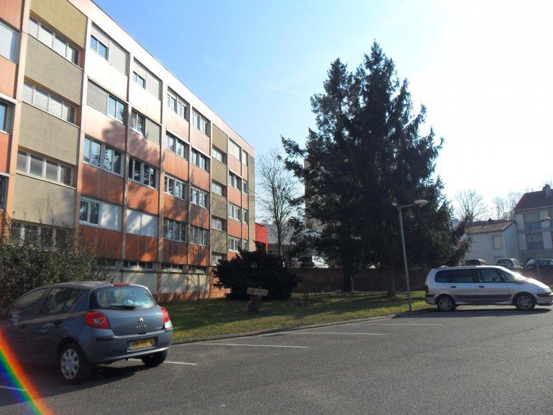 acheter appartement 4 pièces 70 m² nancy photo 7