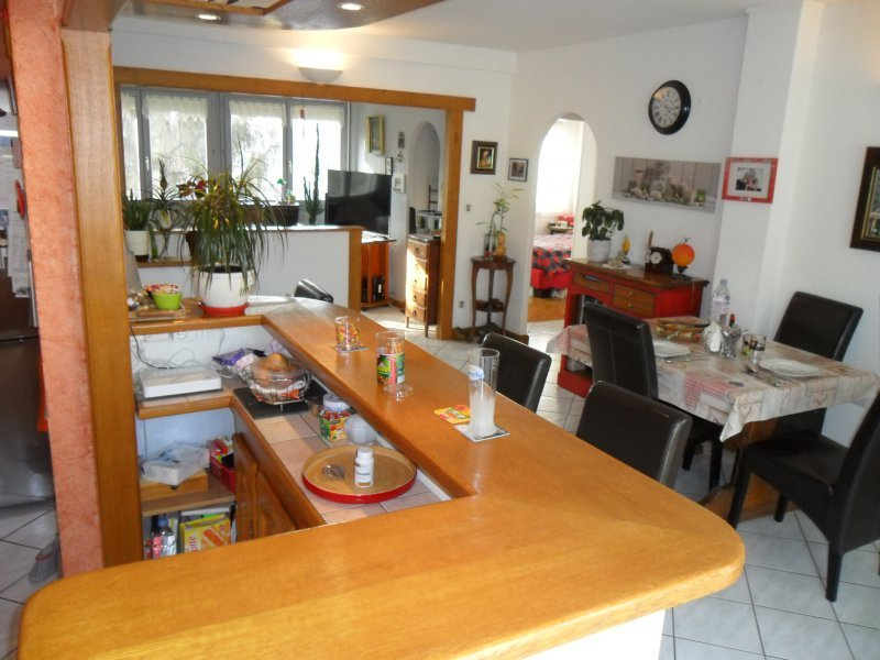acheter appartement 4 pièces 70 m² nancy photo 3