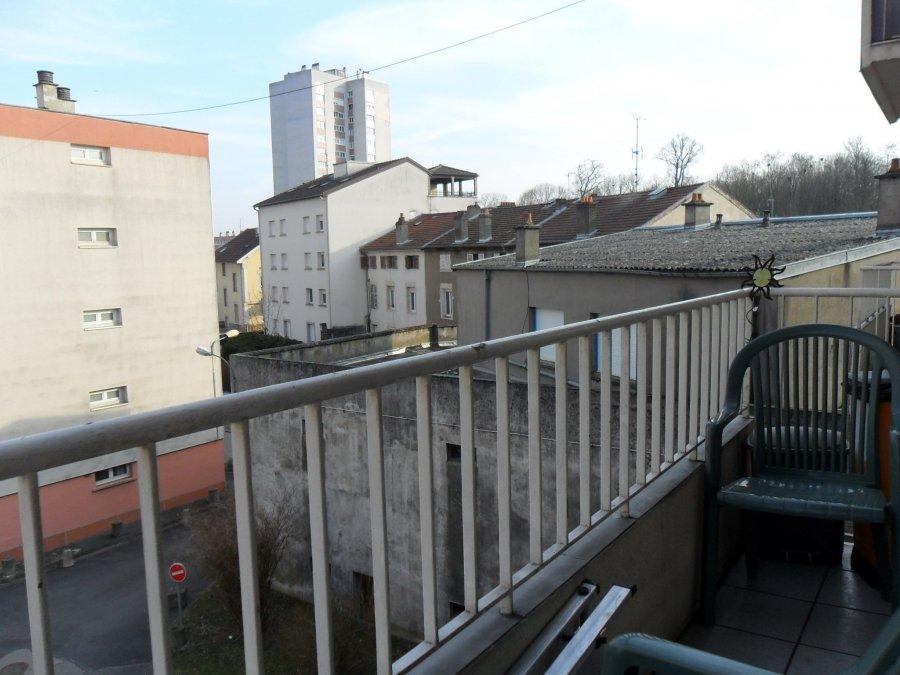 acheter appartement 4 pièces 70 m² nancy photo 1