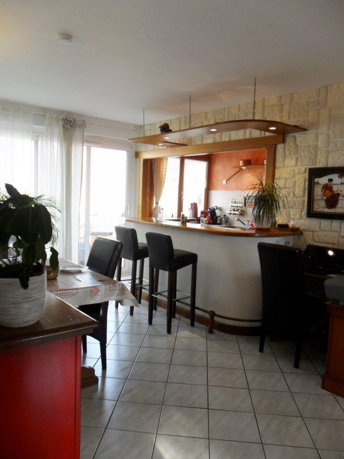 acheter appartement 4 pièces 70 m² nancy photo 2