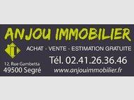 Maison à vendre F5 à Segré - Réf. 4986444