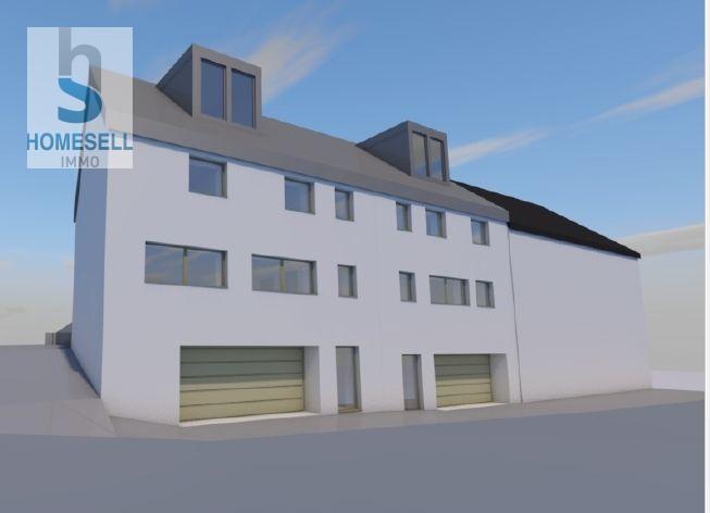 Terrain + Maison à vendre 8 chambres à Brachtenbach