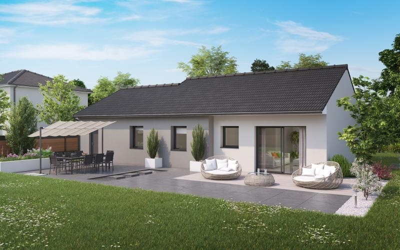 haus kaufen 5 zimmer 90 m² boulay-moselle foto 3