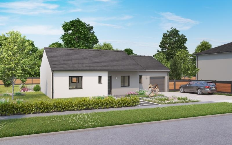 haus kaufen 5 zimmer 90 m² boulay-moselle foto 2