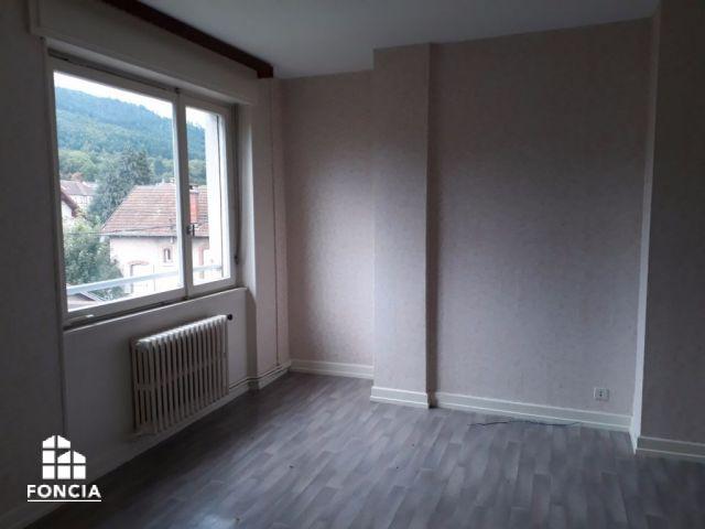 acheter appartement 5 pièces 105 m² saint-dié-des-vosges photo 2