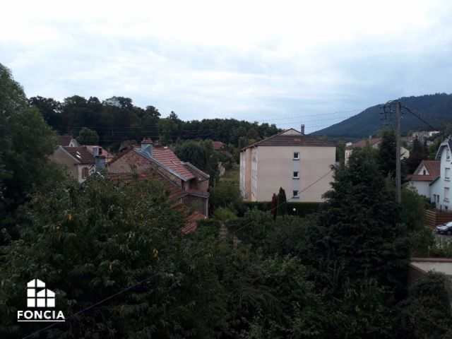 acheter appartement 5 pièces 105 m² saint-dié-des-vosges photo 1