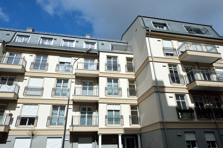 acheter penthouse 8 chambres 180 m² luxembourg photo 1