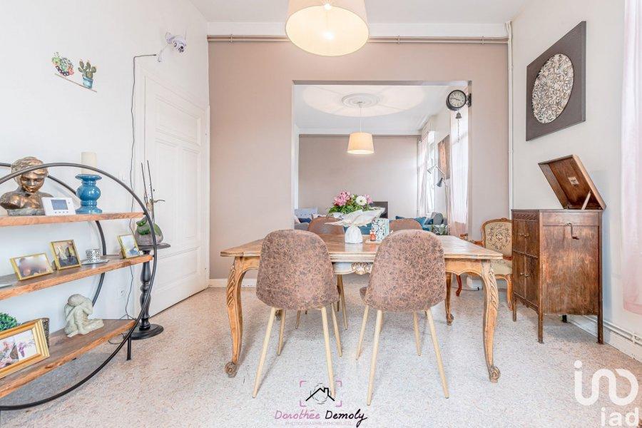 acheter maison 5 pièces 155 m² clouange photo 1