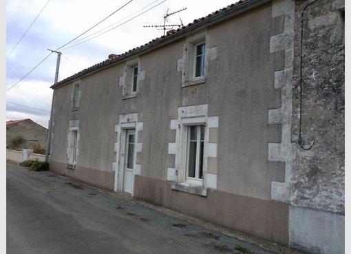 vente maison 3 pi 232 ces 224 fontenay le comte vend 233 e r 233 f 5633868