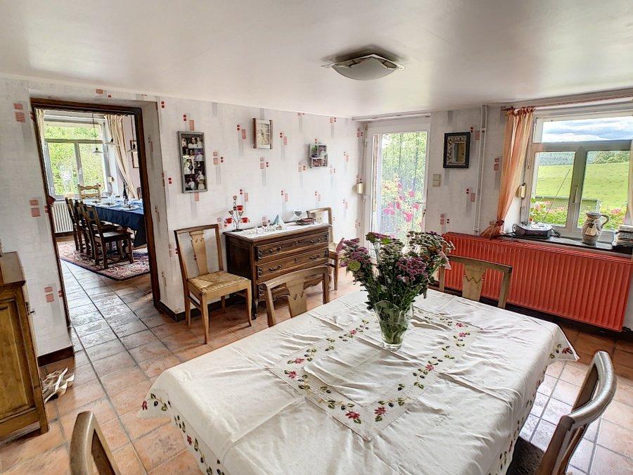 Maison à vendre 5 chambres à Bièvre