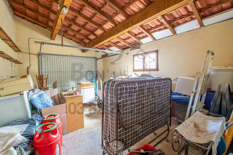 Maison à vendre 3 chambres à Tucquegnieux