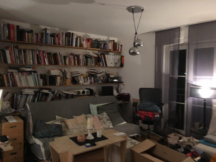 acheter appartement 1 chambre 65 m² remich photo 2