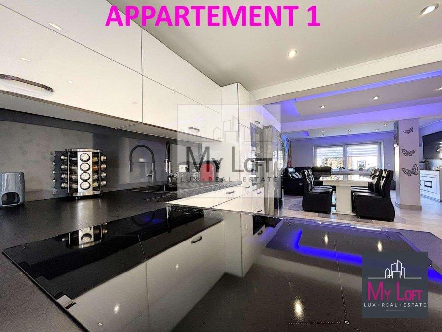 acheter immeuble de rapport 7 chambres 380 m² niederkorn photo 5